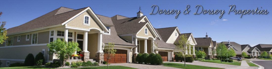 Dorsey Properties